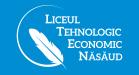Liceul Tehnologic Economic Năsăud